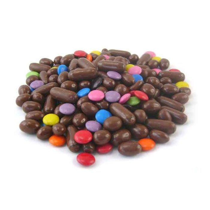Choc Tv Mix 250G