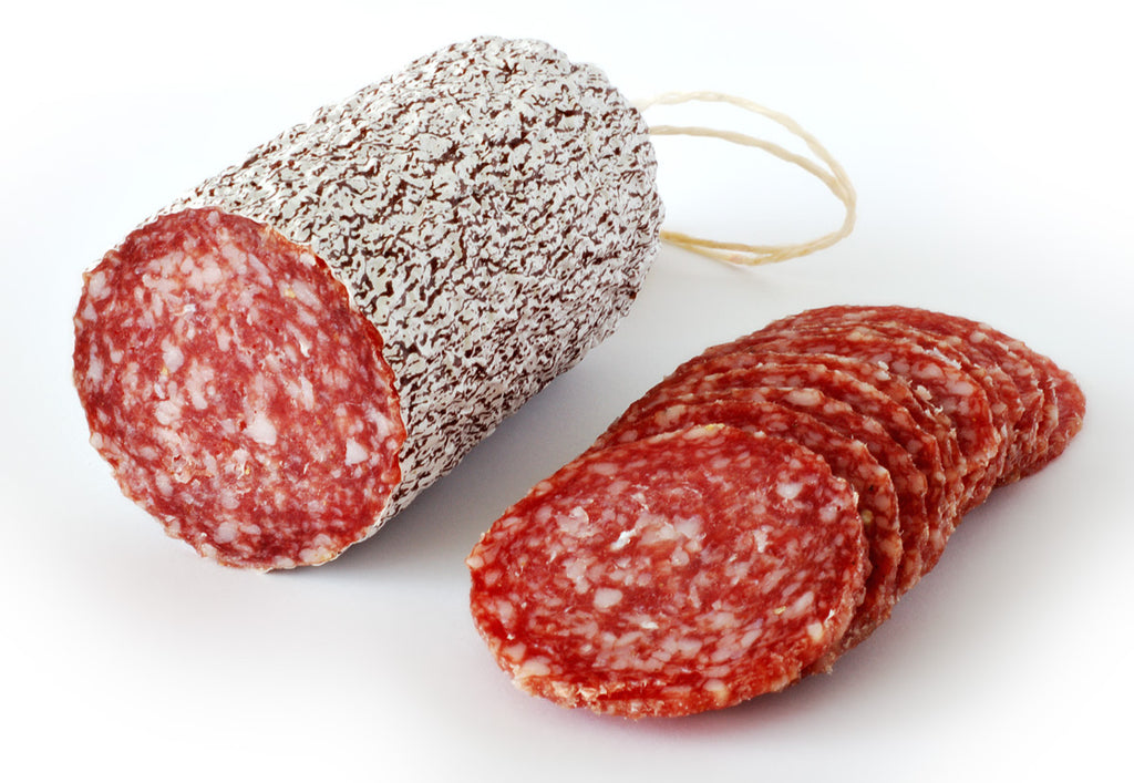 Dons Hungarian Salami Slices 200g
