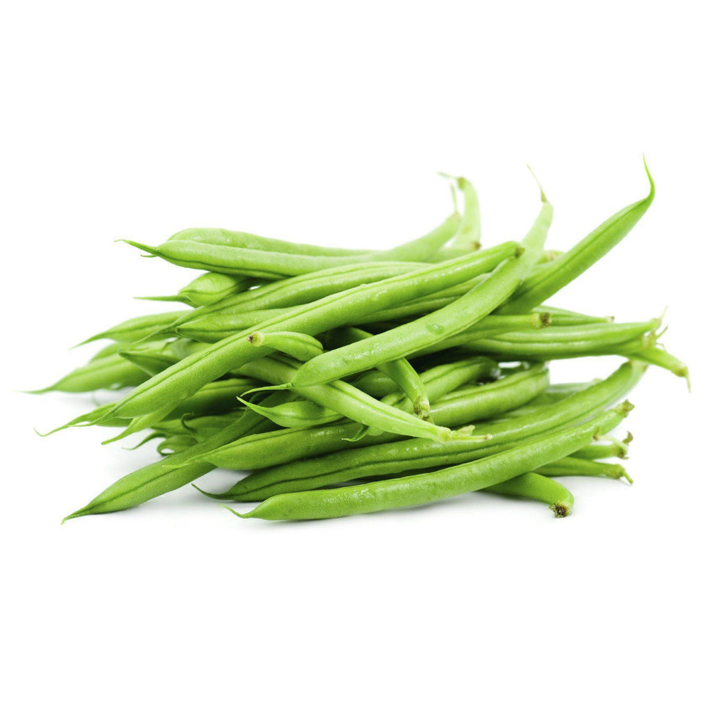 Beans Green 250g Tray ( Hand Picked )