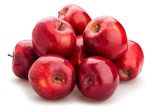 Red Delicious Apples 500G