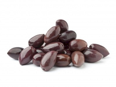 Willunga Kalamata Olives Whole 500g tub