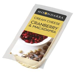 Moondarra Fruit Cheese Cranberry