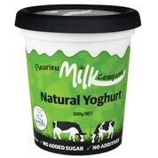 Fleurieu Yoghurt Natural 500ml