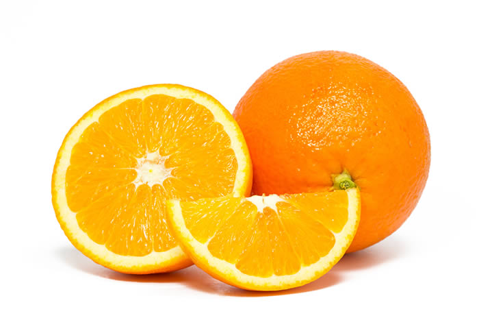 Oranges Valencia 3kg Bag