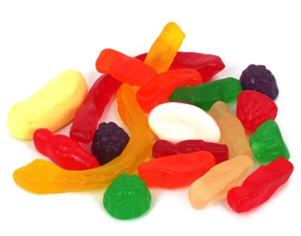 Party Mix 500g
