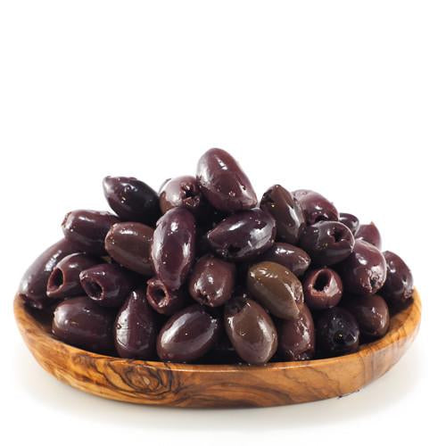 Pitted Kalamata Olives 250g