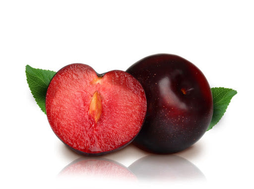 Plums Red Flesh 500g
