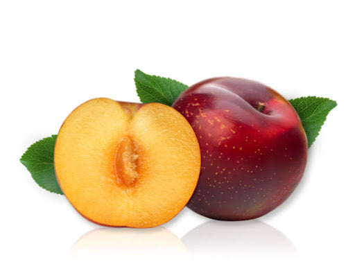 Plums Yellow Flesh 500g