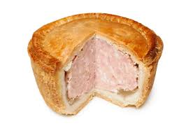 Pork Pies Each