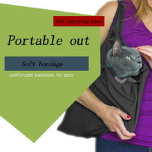 Load image into Gallery viewer, Cat Carrier Pouch