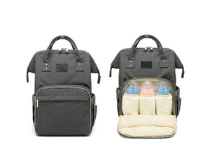 Multifunction Mommy Diaper BackPack