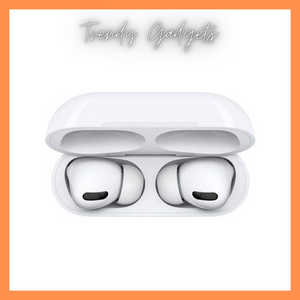 Latest Version AirPods Pro Premium Copy with Active Noise Cancellation & Transparency Mode