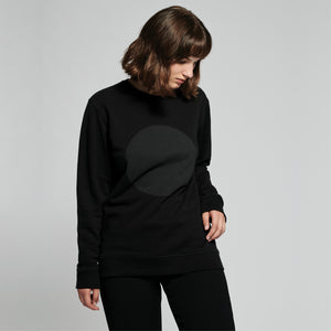 Load image into Gallery viewer, reflective sweatshirt