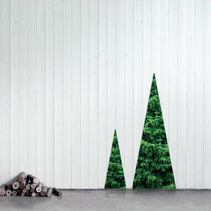 Load image into Gallery viewer, wall sticker Xmas tree