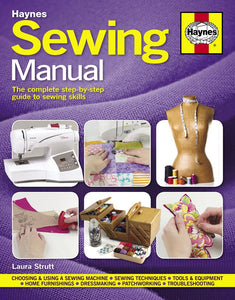 Sewing Manual