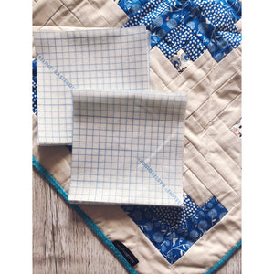 Pre-Cut Quickscreen Square Log Cabin Quilt Pack