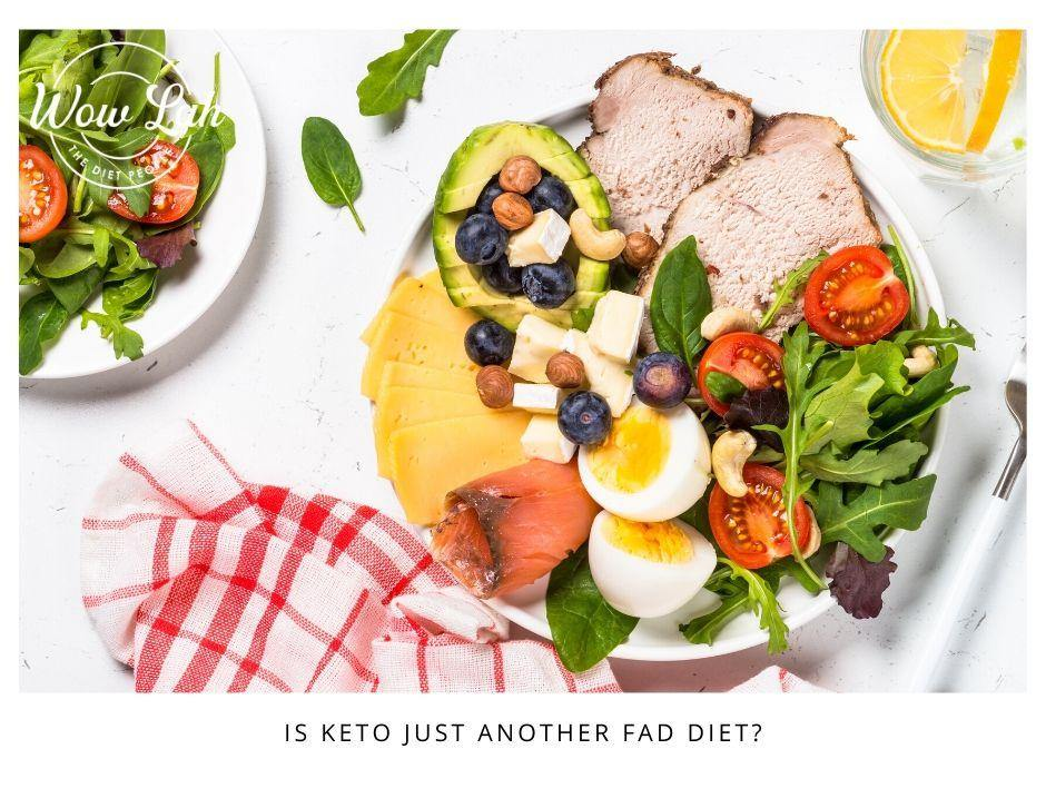 Is keto just another fad diet?