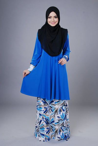 SR045G - RAISYA (Top+Skirt)