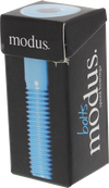 Modus 1 Allen Hardware Black/Blue Single Set