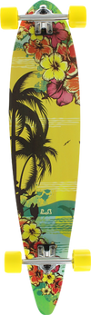 Punked Tropic Day Pintail Lb9.75x40 Comp