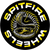 Spitfire Cardiel Deep Cut Medium Decal Single