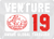 Venture Awake Global Take Over Decal
