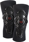 G-form Pro-x Knee Pad Small Black/Black/Black