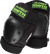 Smith Scabs Kool Elbow Pad Large Black W Lime