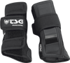 Tsg Wristguards Professional Small Black