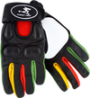 Timeship Kody Noble Slide Gloves XS Black/rasta Sale