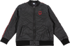 Spitfire Bighead Bomber Jacket Medium Black/Red