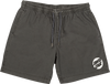 Sc Missing Dot Beach Shorts Small overcast Grey