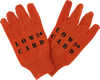 Lowcard Lcc Work Gloves Brown