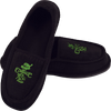 Creature Car Club Slip On Creepers Black/Green Size 9