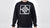 FIT OLD KEY CREW BLACK X-LARGE