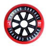 GC Wheel Tri 110mm/85A Red