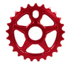 24T S&M TUFFMAN SPROCKET RED