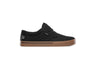 Etnies Jameson 2 Eco Shoes Black/gum/silver 9.5