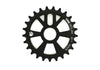 Kink Bedlam Sprocket Black 25t
