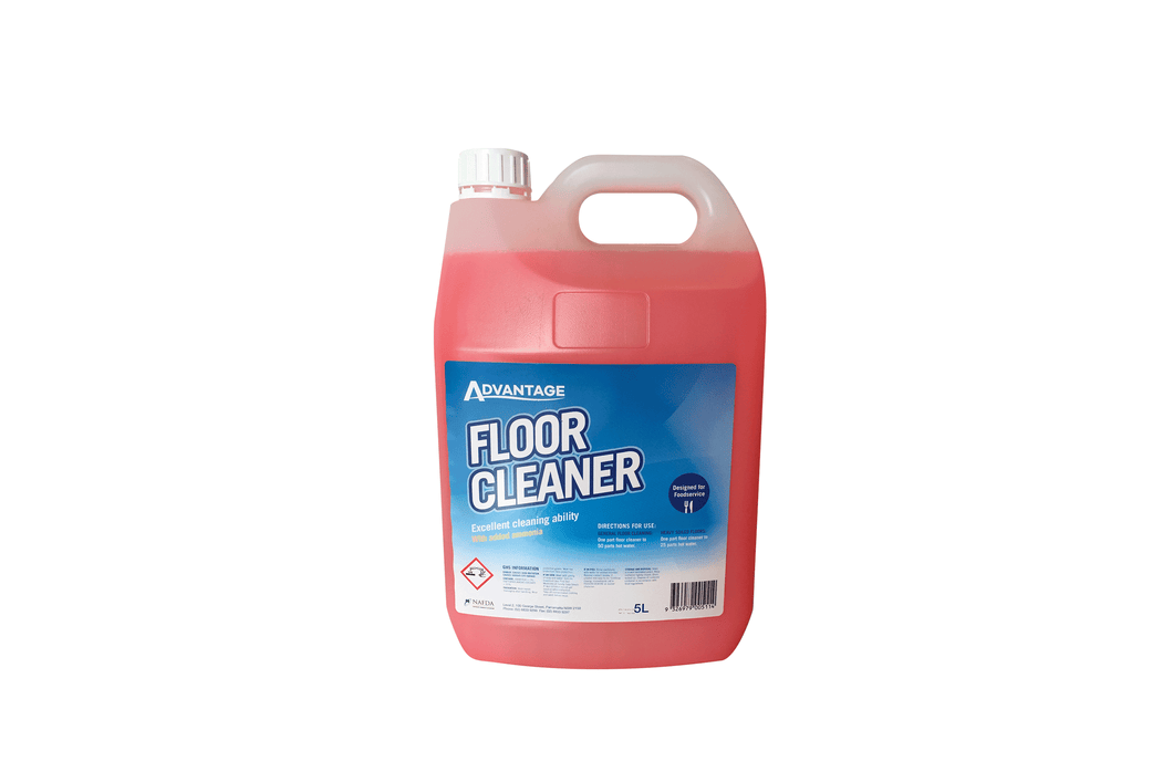 Advantage -  Floor Cleaner 5L