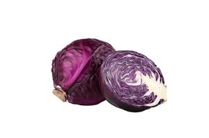 Cabbage Red ea