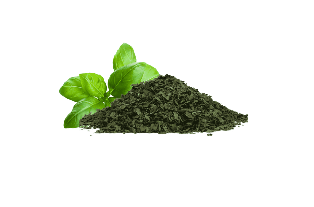 Dried Basil Leaves 250g