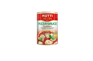 Mutti Pizza Sauce (twin pack 210g )