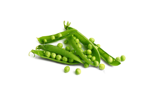 Peas Sugar Snap 500g