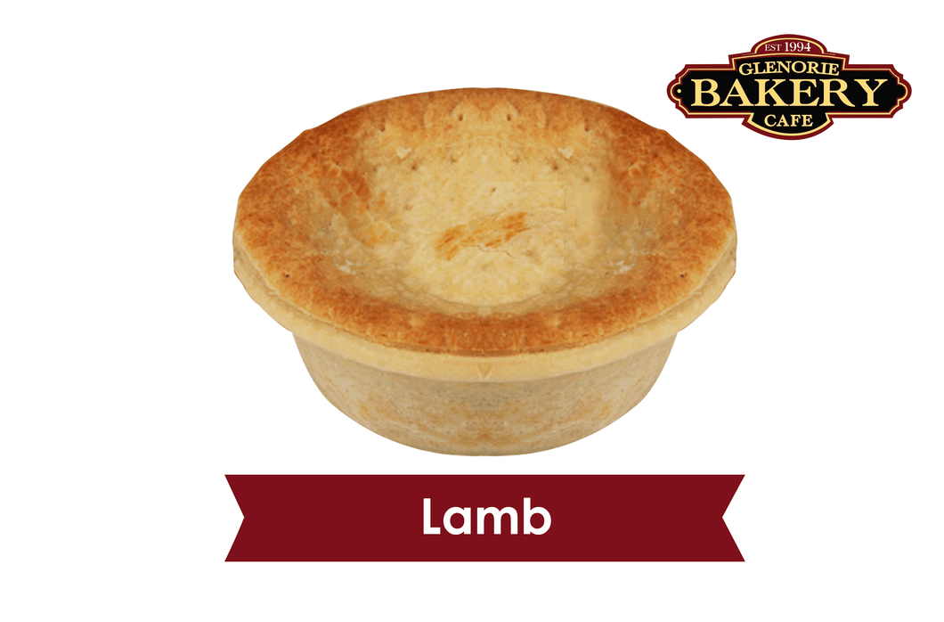Gourmet Family Pies - Lamb 1.4kg (Family size)