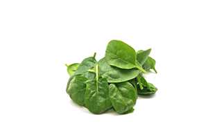 Spinach - Baby 500g