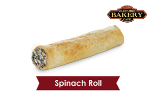 Spinach Roll (pack)