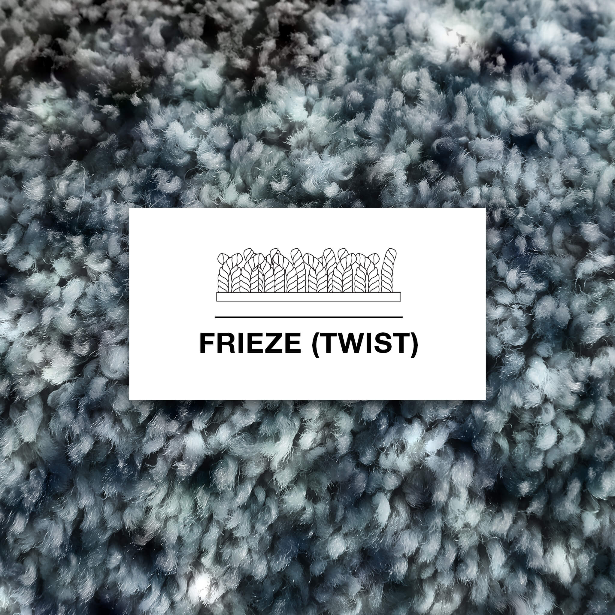 Frieze Twist, Frieze, Twist, Fiber, Rug, Fiber type, Type, carpet