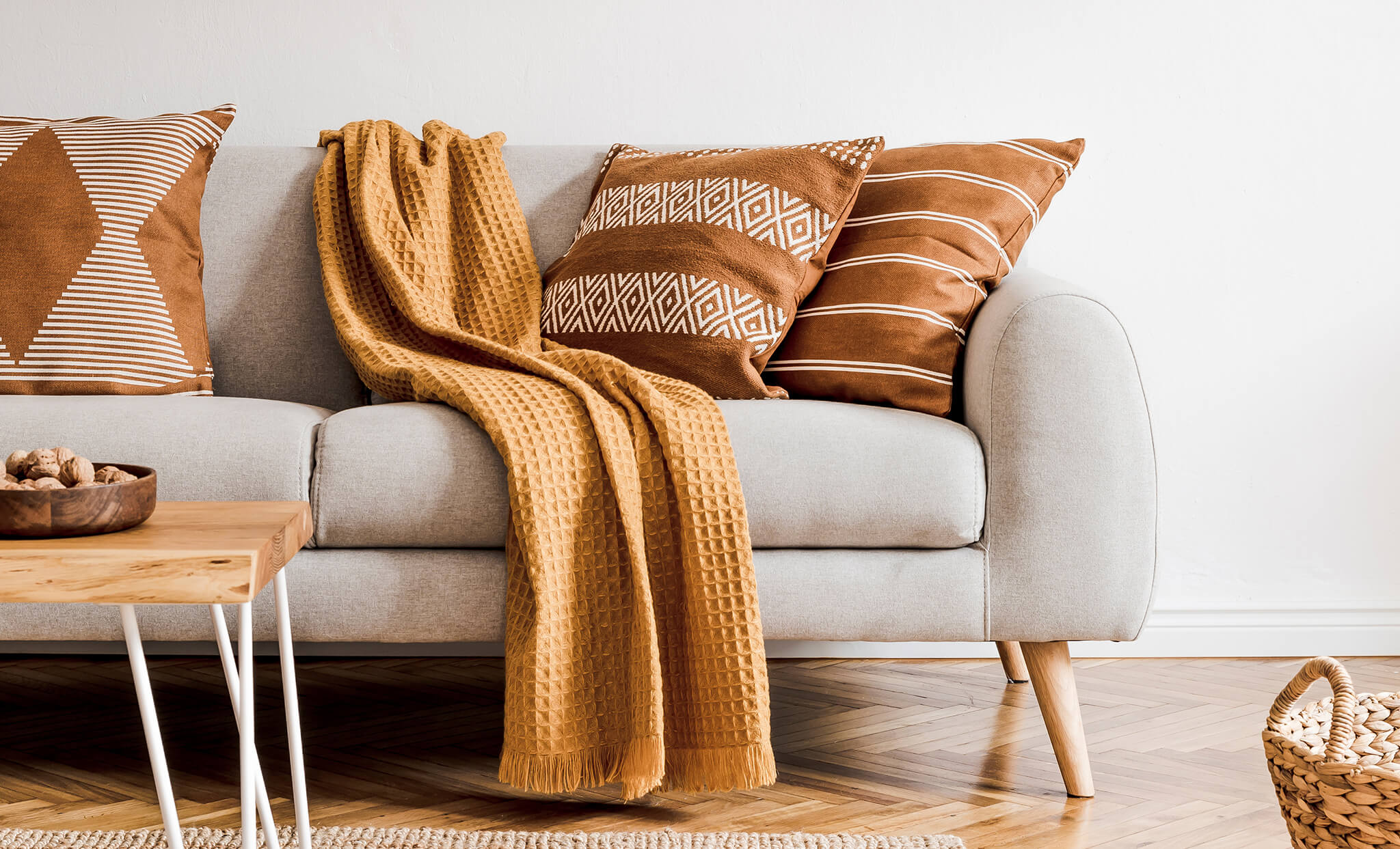 Boho Couch Pillows