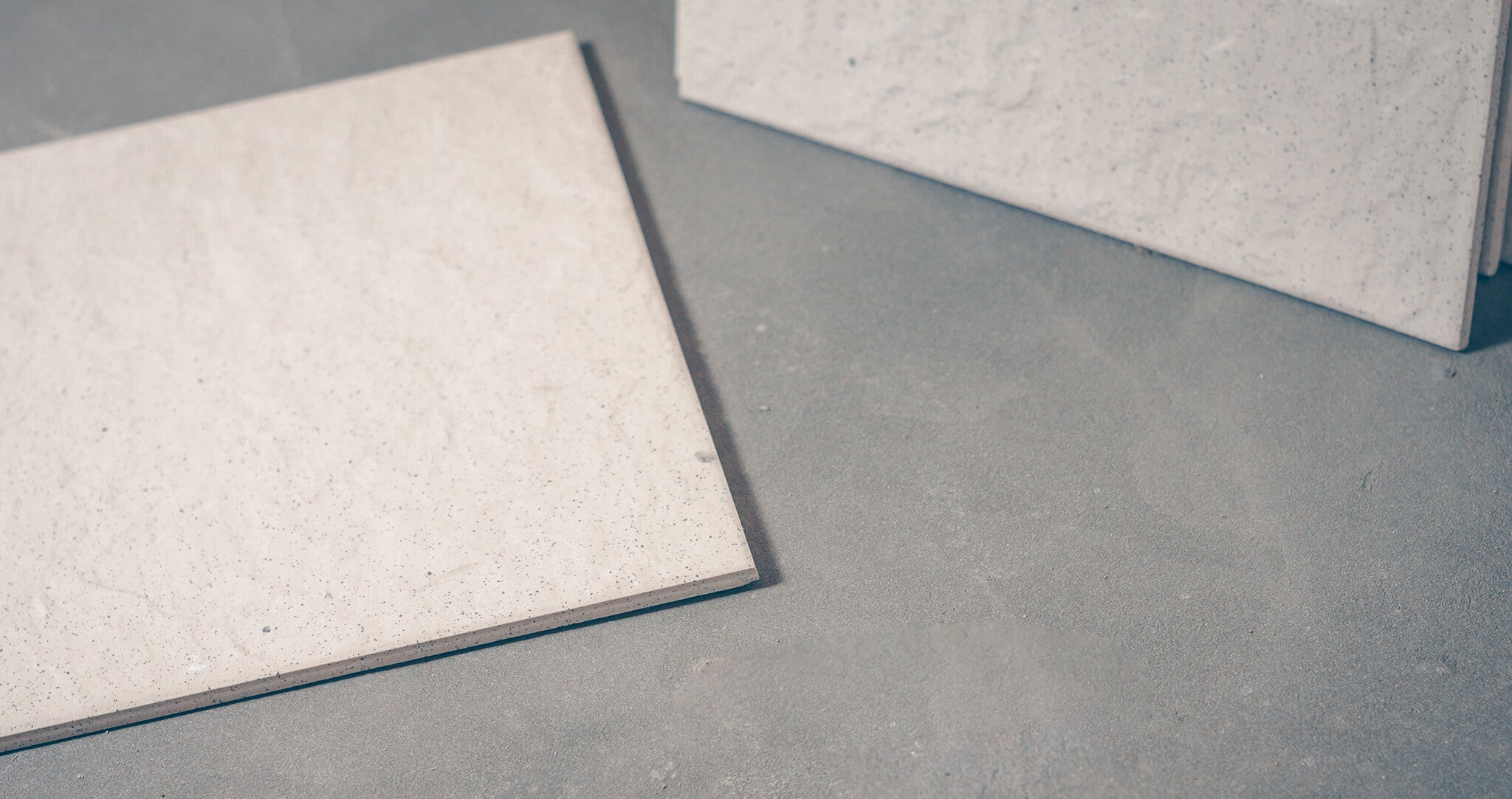 Luxury Vinyl Tile Acclimating to the Humidity in a Room